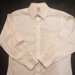 Brooks Brothers Basic Dress Shirt